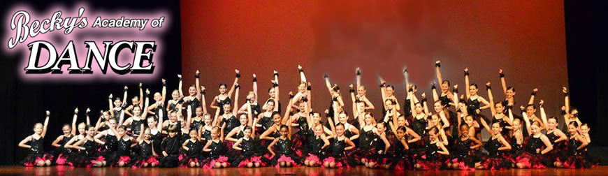 Online Payments Beckys Academy Of Dance In Katy Tx